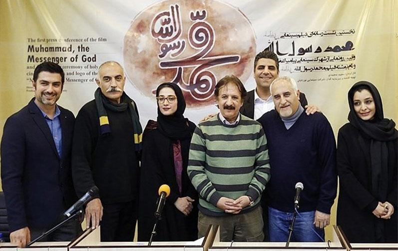 """مجیدی برای ساخت قسمت دوم """"محمد رسول الله(ص)"""" مشتاق است"""