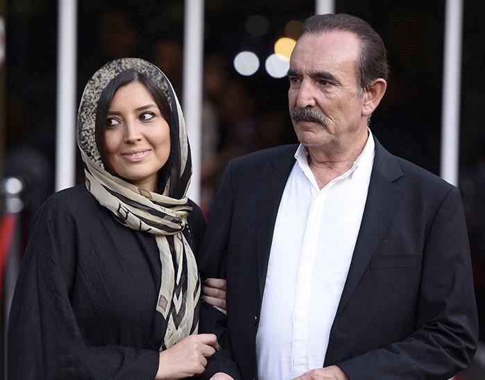 ماجرای فوت همسر بازیگر ایرانی سر سفره افطار