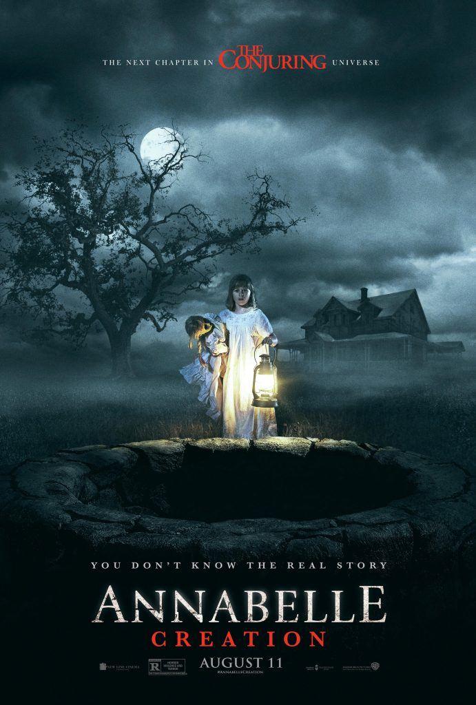 یک فیلم ترسناک در صدر جدول فروش سینماهای آمریکا