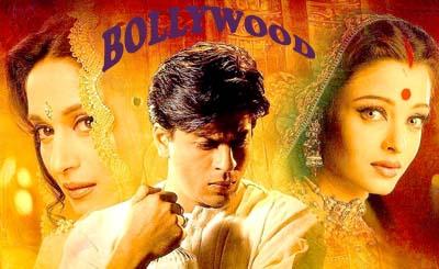 جشنواره فیلمهای هندی در شبکه نمایش