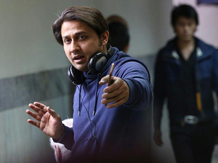 گفتگوی اختصاصی با محمدرضا خردمندان کارگردان «بیست و یک روز بعد» / هر پلان از فیلم حرمت دارد!
