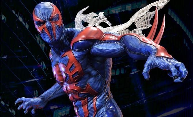 آغاز ۷۰ میلیون دلاری «مرد عنکبوتی» در چین