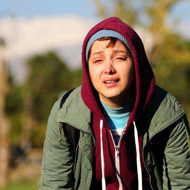 روشنک گرامی: قول دادم که دیگر سریال بازی نکنم!