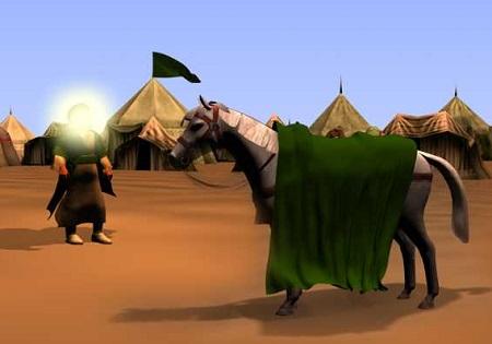 انتشار انیمیشن «ناسور» همزمان با آغاز محرم
