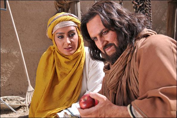 پخش سریال «سرگشته» از شبکه آی فیلم