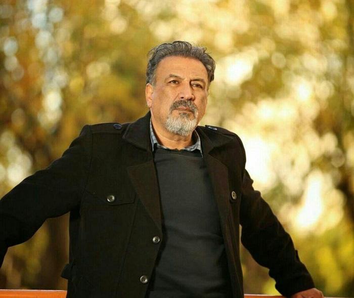 عبدالرضا اکبری هم به «آنام» پیوست