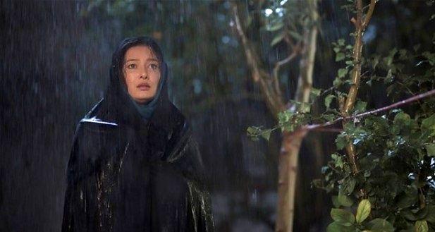 پایانِ بازی بازیگر زن ترکیه ای در ایران
