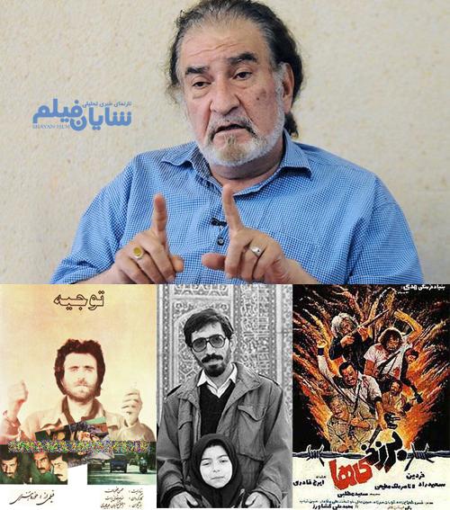 ناگفته هایی از وضعیت سینمای ایران در دهه شصت/ از مافیای مخملباف تا فردین و برزخی ها!