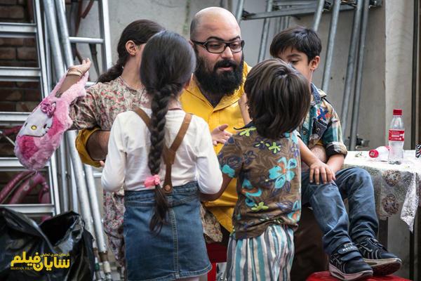 گفتگوی اختصاصی با کارگردانِ فیلم «انزوا»/ سینمای ایران دچار سَندرومِ فرهادی شده است!