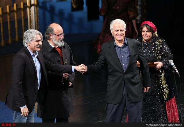 برترینهای موسیقی ایران معرفی شدند