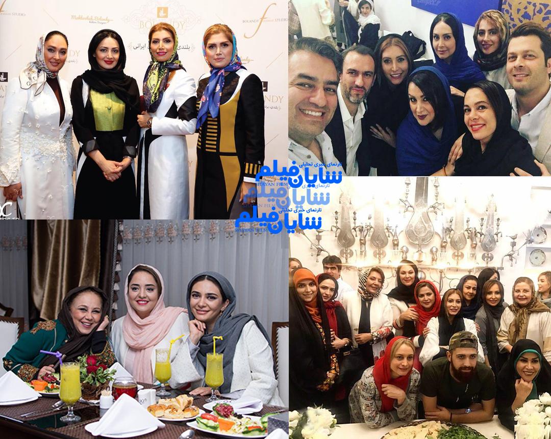 بازیگرانِ ایرانی برای تبلیغات چقدر پول می گیرند؟