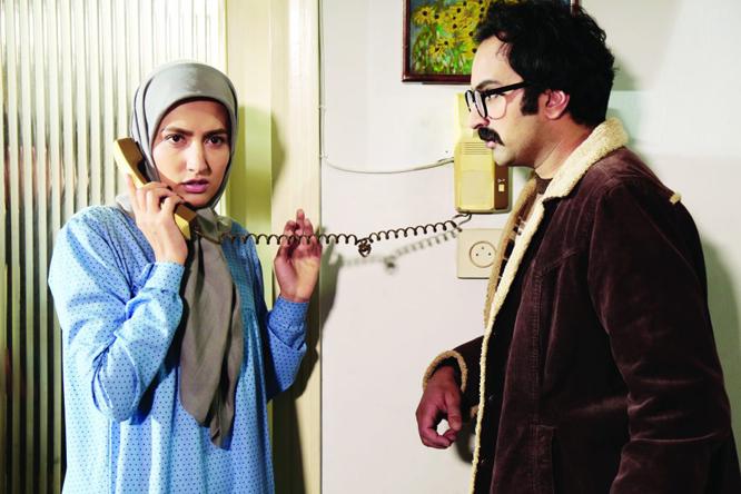 پخش سریال «رنج پنهان» بعد از دهه فجر