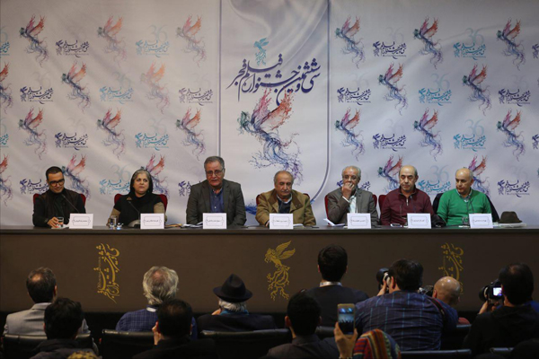 اعلام اسامی نامزدهای جشنواره فیلم فجر 36