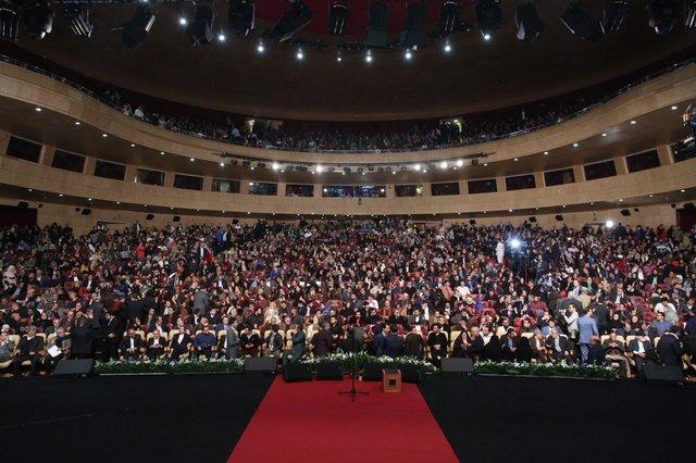 گزارش کامل اختتامیه جشنوارۀ فیلم فجر+برگزیدگان