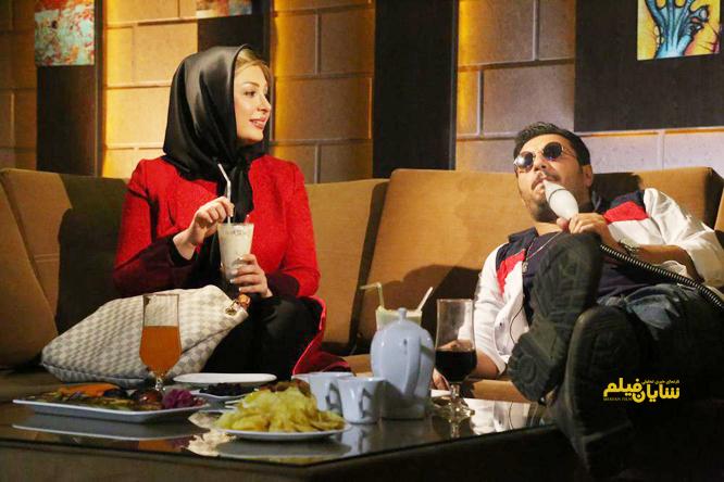 «هفت معکوس» به شبکه نمایش خانگی می آید