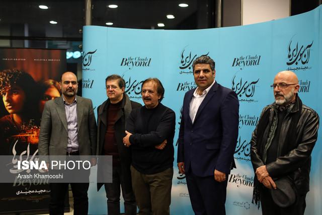 مجید مجیدی: یکی از دغدغههای من اکران جهانی فیلمهای ایرانی است
