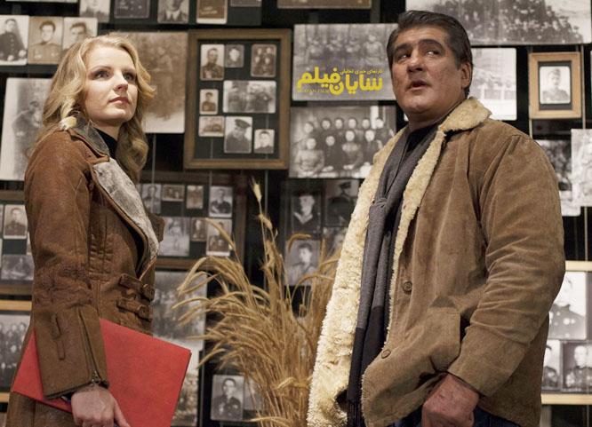 نقد فیلم «من یک ایرانی ام»/ روایت قهرمان آواره