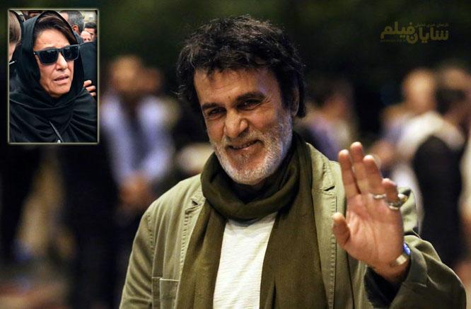 ناگفتههای جنجالی همسر حبیب محبیان/ یک نفر گلولۀ آخر را به او شلیک کرد!