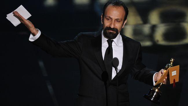 حمایت سینمای اروپا از فیلم جدید اصغر فرهادی