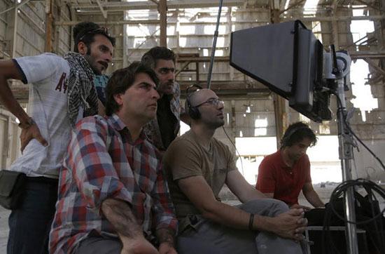 یک تهیه کننده: سینمای ایران صاحب ندارد!