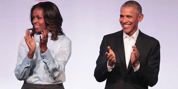 رئیس جمهور و همسرش برنامه تلویزیونی می سازند!