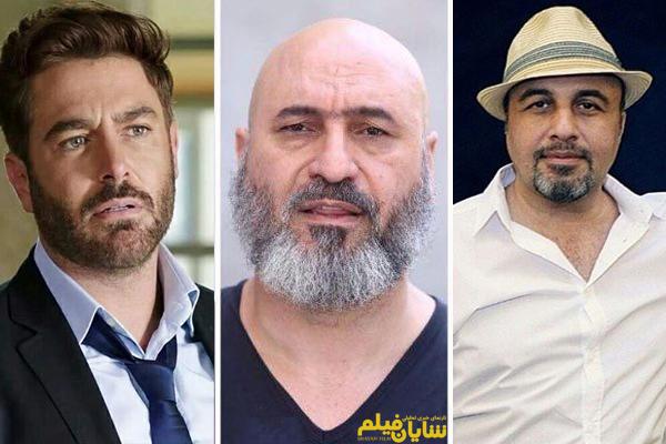 بازیگران پولساز سینمای ایران در سال ۹۶