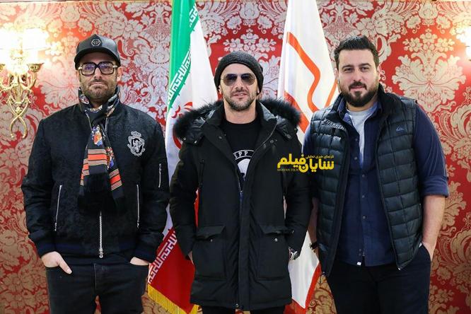 زمان پخش اولین قسمت«ساخت ایران ۲»مشخص شد