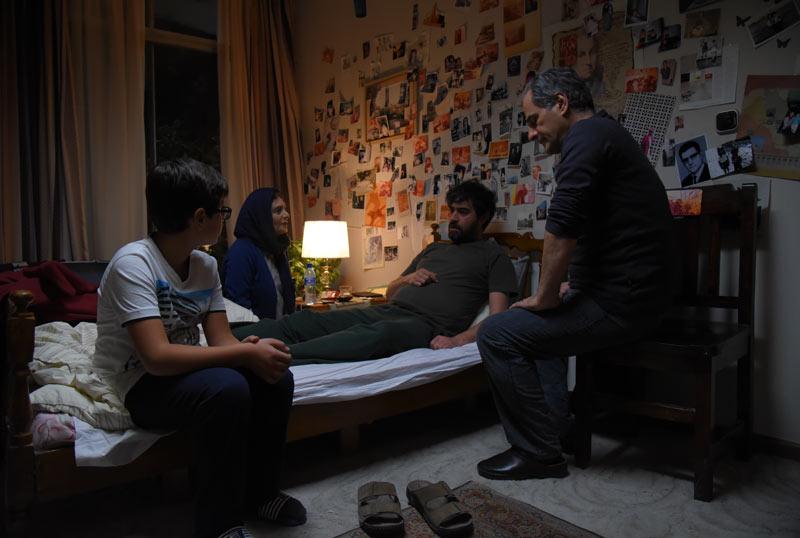 تحلیل فیلم «برادرم خسرو» از منظر نظریۀ روان درمانیِ وجود