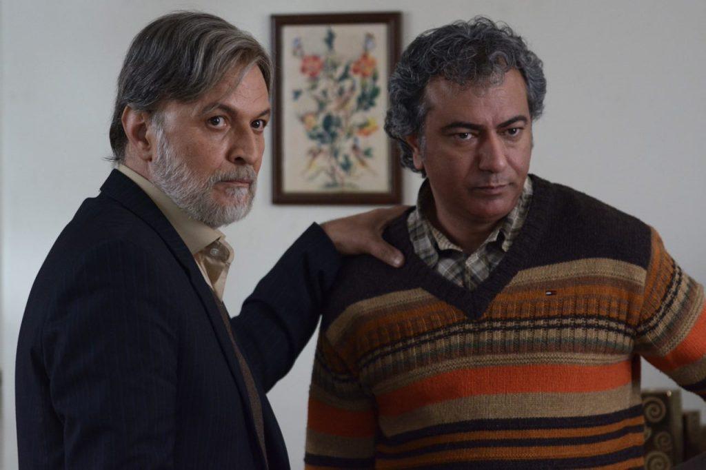 ادامۀ «دستت را به من بده» در خیابانهای تهران