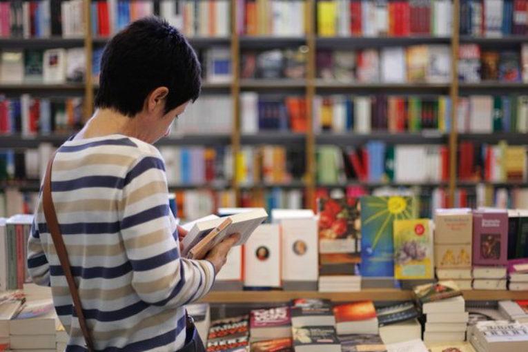 چرا کتاب فروشیها تبدیل به کبابفروشی میشوند؟!
