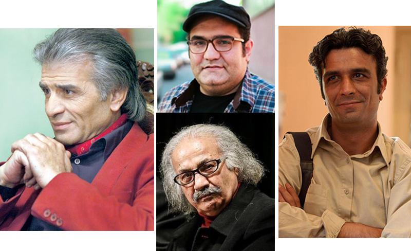 چهار بازیگر جدید به «حکایت کمال» پیوستند