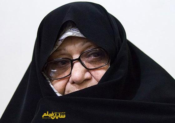 زندگی خانمِ بادیگارد ایرانی سریال می شود