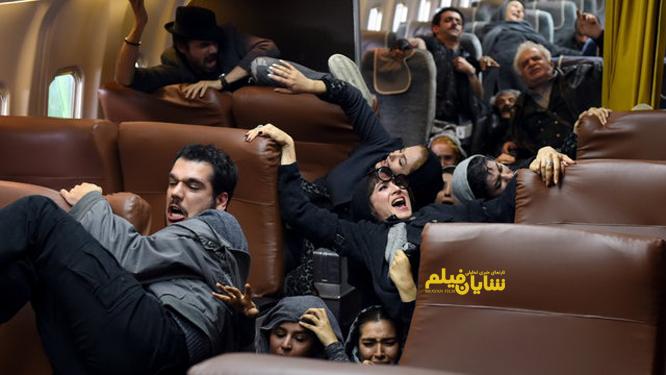 انتشار اولین عکس از فیلم جنجالی کمال تبریزی