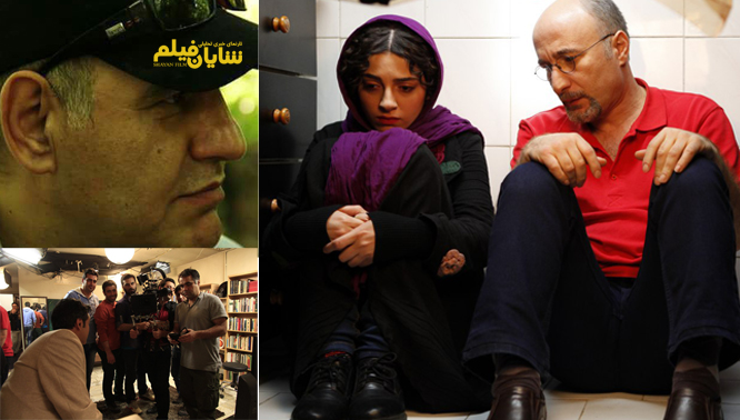 اعتراض یک کارگردان به اکران نشدن فیلمش