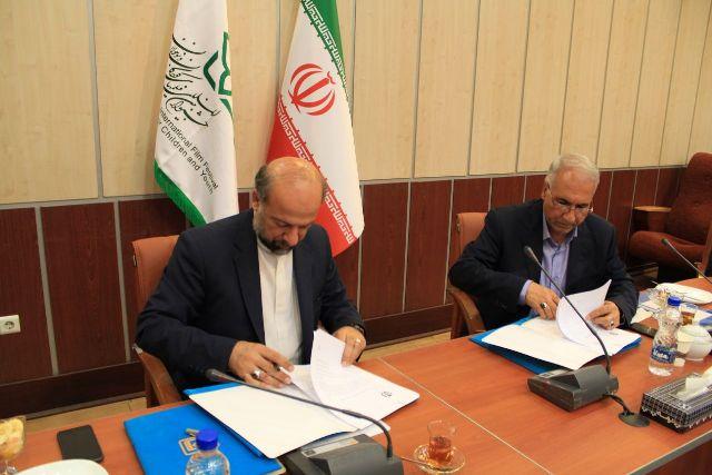 اصفهان میزبان دائمی جشنواره فیلم کودکان شد