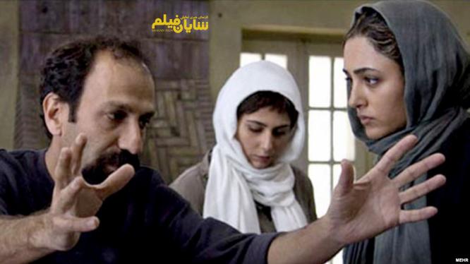 گلشیفته: اصغر فرهادی مرا نادیده می گیرد!