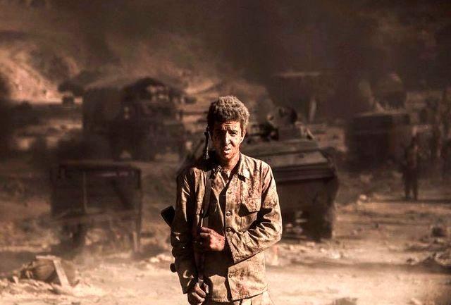 ببینید/ موزیک ویدئوی فیلم سینمایی «تنگه ابوقریب» با صدای امیرعباس گلاب