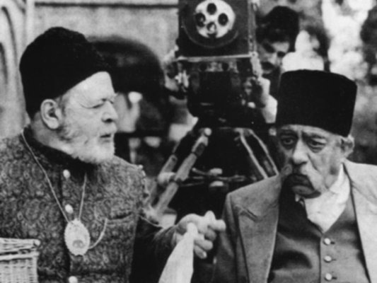 همه ی حاشیههای روز ملی سینما در تقویم