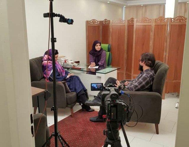 زن و شوهرها در «اتاق شیشهای» تلویزیون