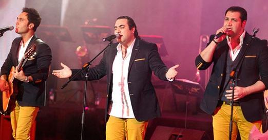 برنامه کنسرتهای پایتخت در هفته دوم آذرماه