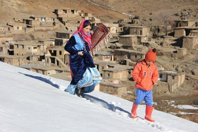 رونمایی از تیزر «اسکی باز» در آستانۀ اکران عمومی