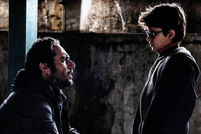 نگاهی به فیلم«آستیگمات»/خوش ساخت وقصه گو