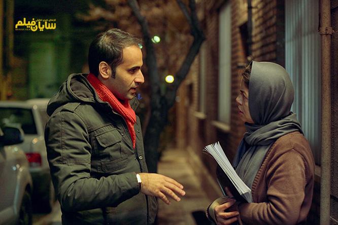 اگر بیشتر حرف می زدیم؛ فیلممان توقیف می شد!