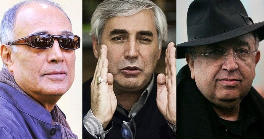 کارگردانهای مشهوری که بازیگر شدند: از کیارستمی و حاتمیکیا تا بهمن فرمانآرا!