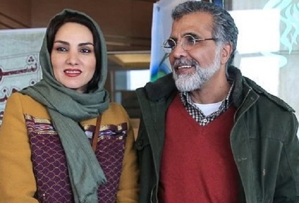 اختلاف سنی عجیب بازیگران ایرانی با همسرانشان