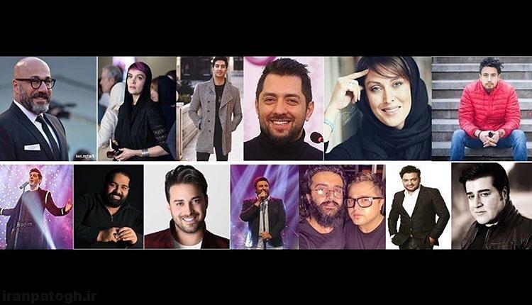 ماجرای حضور 26 خواننده در یک سریال 26 قسمتی