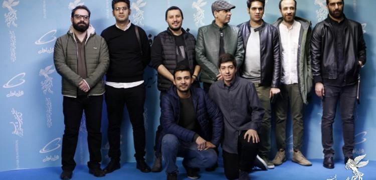 جشنوارۀ 37 فیلم فجر/ گزارش نشست فیلم«جان دار»