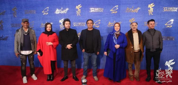 جشنوارۀ 37 فیلم فجر/ گزارش نشست «درخونگاه»