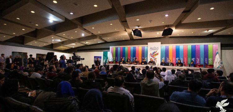 جشنوارۀ 37 فیلم فجر/گزارش نشست فیلم«زهرمار»