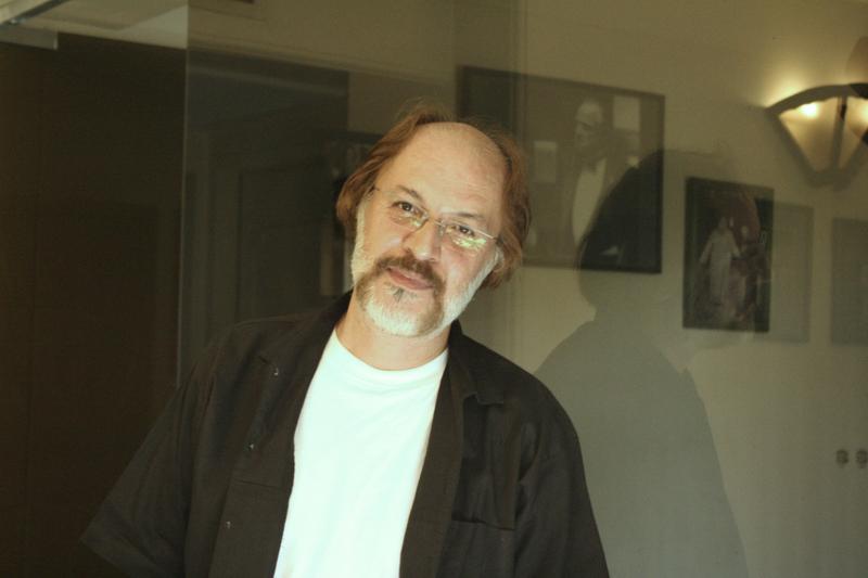 امین تارخ بازیگر «از سرنوشت» تلویزیون شد